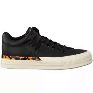 NEW CONVERSE SNEAKERS CTAS BECCA OX 6.5